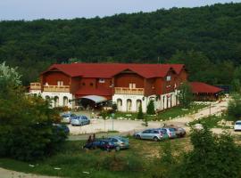 Pollushof Panzió és Étterem, Csolnok (рядом с городом Bajna)