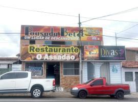 Pousada Betel, São José da Mata