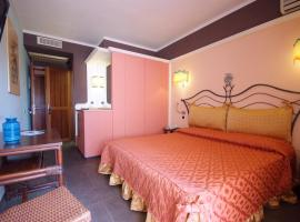 Hotel Barcarola 2