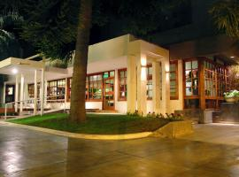 Hotel Libertador, Santiago del Estero