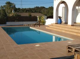 HHBCN Can Ibiza, Olivella (Can Trabal yakınında)