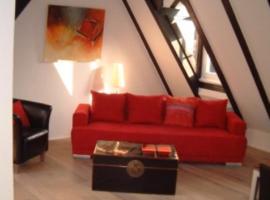 Appartement Kirschgarten Mainz Rochusstr