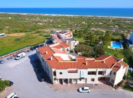 Praia da Lota Resort – Hotel (Ex- turoasis)