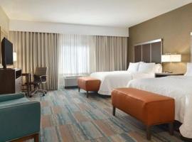 Hampton Inn by Hilton Elko Nevada