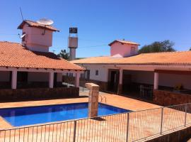 Clube de Campo Carioca Piraju, Piraju (Manduri yakınında)