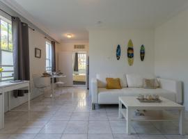 Holiday Apartment on Lincoln Road
