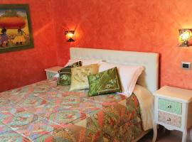 Hotel Florivana, Сан-Пьетро-ин-Карьяно