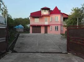 Khutsubani House, Buknari