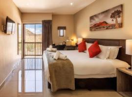 Springbok Inn, Springbok