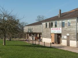 Domaine Equestre Etretat, Le Tilleul