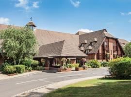 Solent Hotel and Spa - A Thwaites Hotel and Spa, Fareham