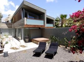 Duplex La Jollita
