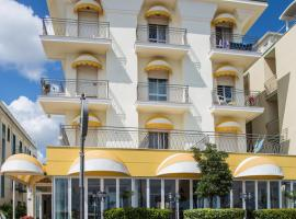 Hotel Gardenia, Bellaria-Igea Marina (Igea Marina yakınında)