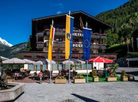 Landhotel Post an der Talstation, Heiligenblut