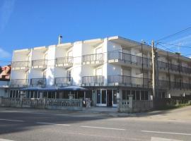 Hotel Sixto, Montalvo