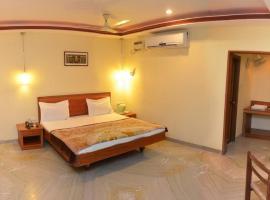 Hotel Raya's Annexe-1