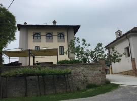 Cascina Baresane, Alba (Berdekatan Diano d'Alba)