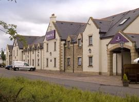 Premier Inn Dundee East, Broughty Ferry (рядом с городом Monikie)