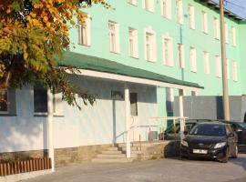 Отель Горница