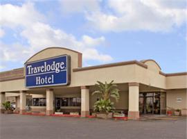 Travelodge by Wyndham New Orleans Harvey Hotel