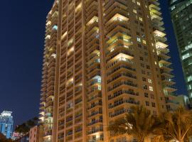1451 OBrickell by Miami Vacations