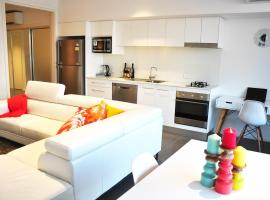 Newcastle Getaway Apartment, Newcastle (Merewether yakınında)