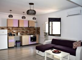 Apartament Liliac