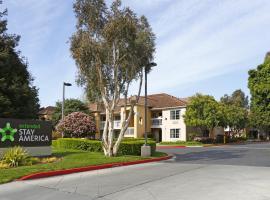 Extended Stay America - San Jose - Sunnyvale, Sunnyvale