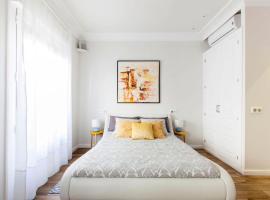 Luxury Apartment NeoVintage