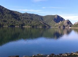 Côté Lac Tolla, Tolla (рядом с городом Bastelica)