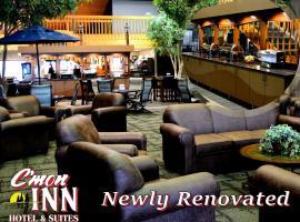 C'mon Inn, Park Rapids (Near Leech Lake)