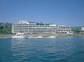 Ibusuki Kaijo Hotel, Ibusuki