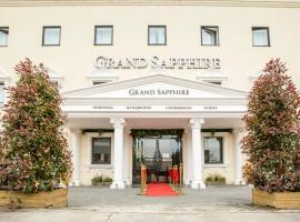 Grand Sapphire Hotel & Banqueting