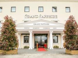 Grand Sapphire Hotel & Banqueting, Croydon