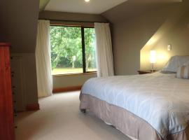 Five Paddocks B&B Farmstay, Fernside