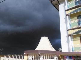 Hôtel Prisme, Antsirabe