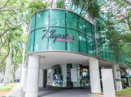 Klapstar Boutique Hotel