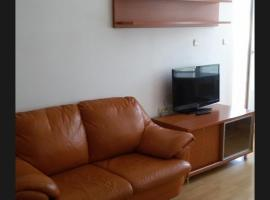 Zornitza One bedroom Apartment, Burgas