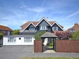 Vincent Lodge, Selsey
