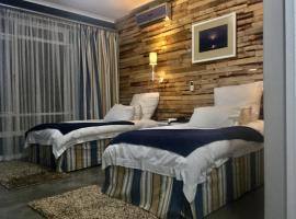 Casa Mia Hotel, Walvis Bay
