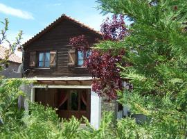 Arachova Houses
