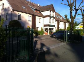 Les Tilleuls, Audincourt (рядом с городом Exincourt)