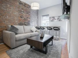 Prime location in West Village 1 bedroom with 2 baths