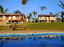 Juntos Cottages, Belmopan