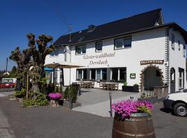 Westerwaldhotel Dernbach, Dernbach