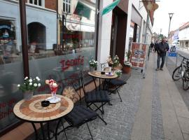 Sleep & Coffee, Præstø
