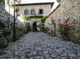 Hotel Klea, Berat