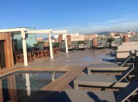 Hotel Urpí, Sabadell