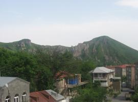 Kyores, Goris (Hankendi yakınında)