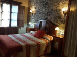 Hotel Rural Casa Cueto, Infiesto